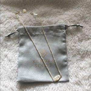 Authentic Kendra Scott necklace
